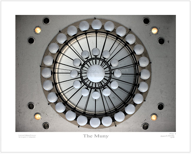 The Muny - Plate 4